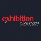 Exhibition Showcase icon