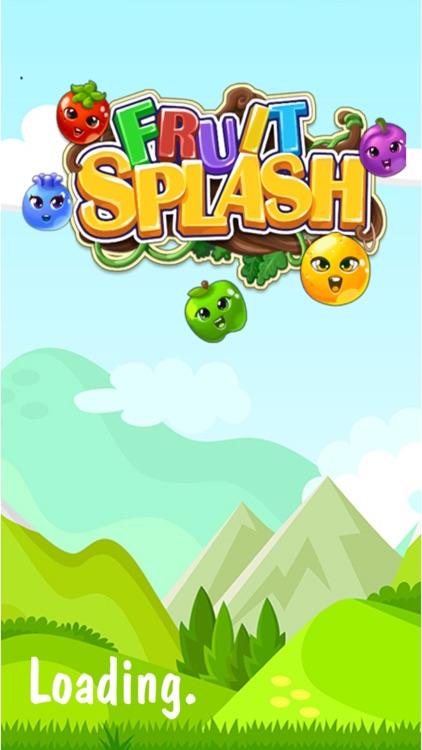 Fruit Splash : Fruit Mania screenshot-3