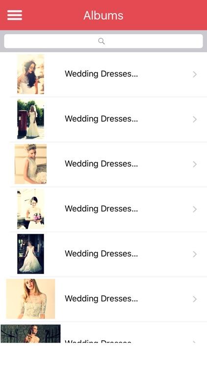 Wedding Dresses for Women screenshot-3