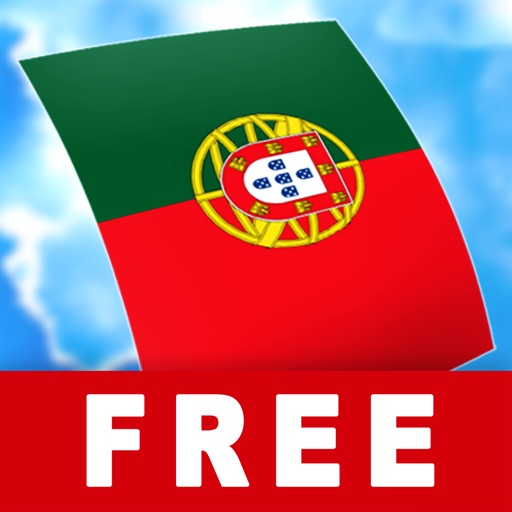 FREE Learn Portuguese FlashCards for iPad