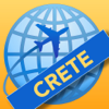 Kreta Travelmapp