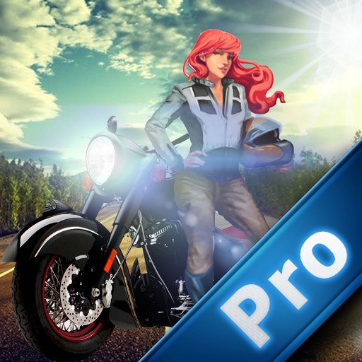 A Girl Ride PRO - Extreme Speed Adrenaline