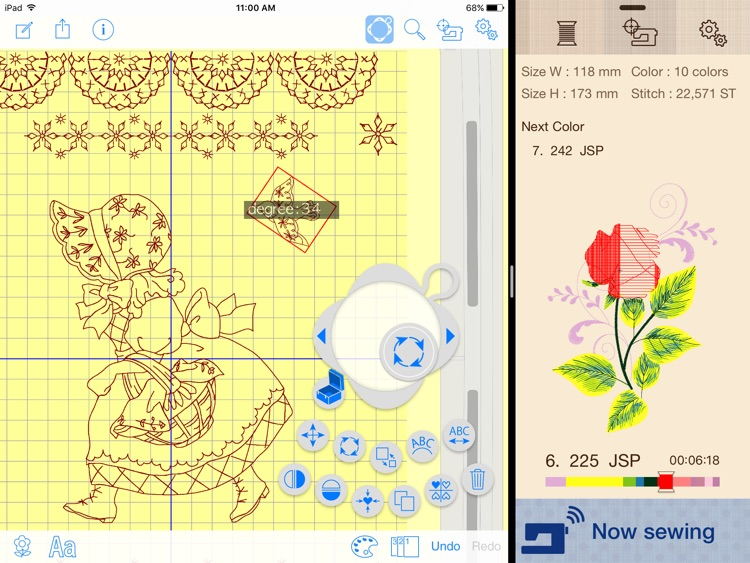 AcuEdit screenshot-4