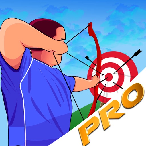 Sniper Target PRO - Best World Cup Tournament icon