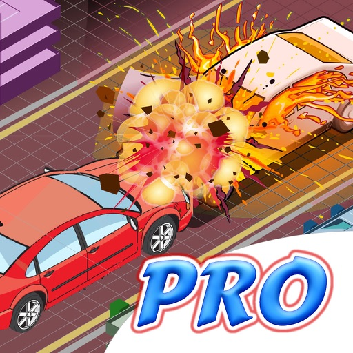 Moster Traffic Rush PRO - Ilegal Race