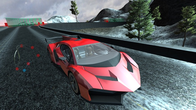 Speed Lamborghini D Adrenaline Need For Extreme Sport Car - Sport car driving