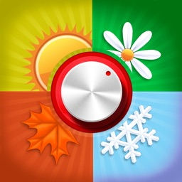 White Noise Ambience Seasons HD Lite