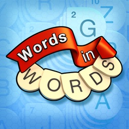 Words In Words - fast multiplayer word game