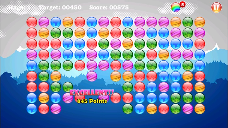 Bubble Pop Adventure Game - Play online at Y8.com