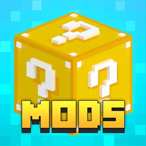 Mods Pro Free for Minecraft PE