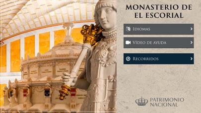 Monasterio de San Lorenzo de El Escorial Screenshot