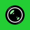 Chromakey Camera - Real Time Green Screen Effect to capture Videos and Photos