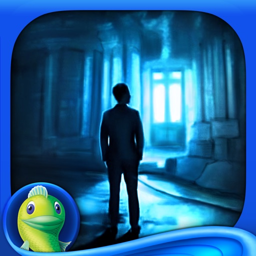Grim Tales: The Heir - A Mystery Hidden Object Game (Full) icon