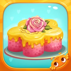 Activities of Make a Cake - Funny Games