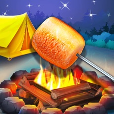 Activities of S'Mores Cooking Recipes - Camp Night Treat!