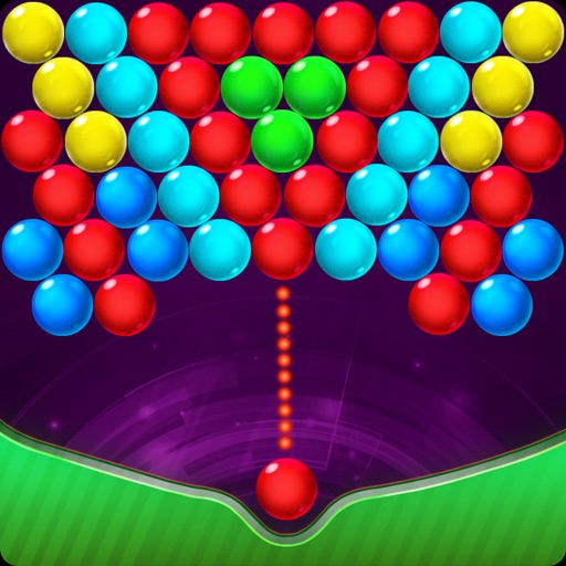 Bubble Shooter! Master