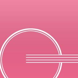 ChordFinder For Plectrum Banjo