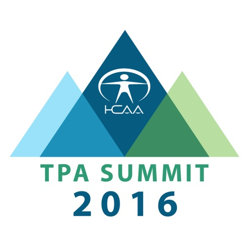 HCAA TPA Summit 2016