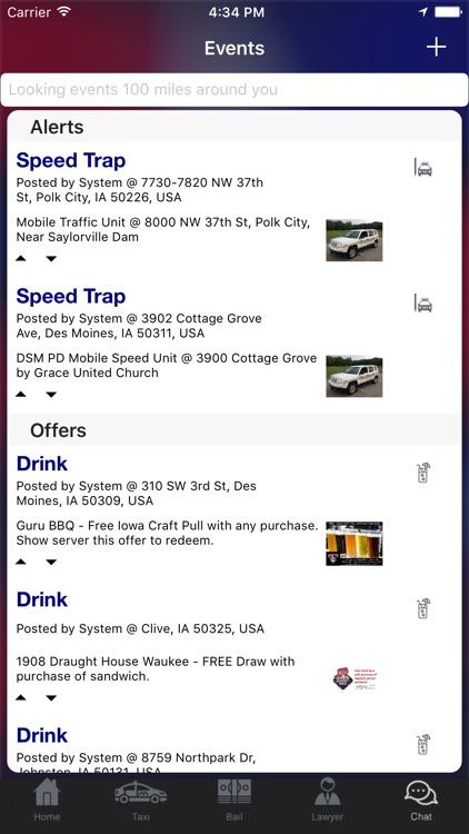 Oh Crap App screenshot-3