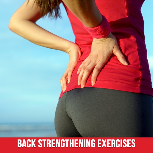 Back Strengthening Exercises - Kill Your Back Pain