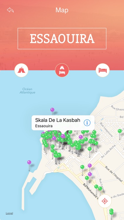 Essaouira City Guide screenshot-3
