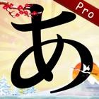 Kana syllabary Pro icon