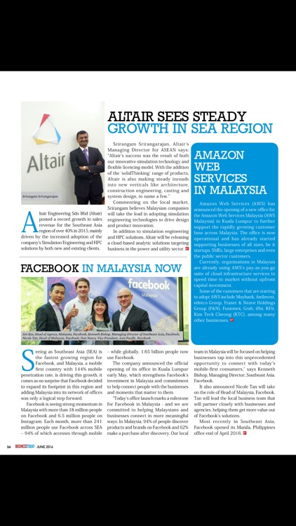 Business Today Malaysia screenshot-3