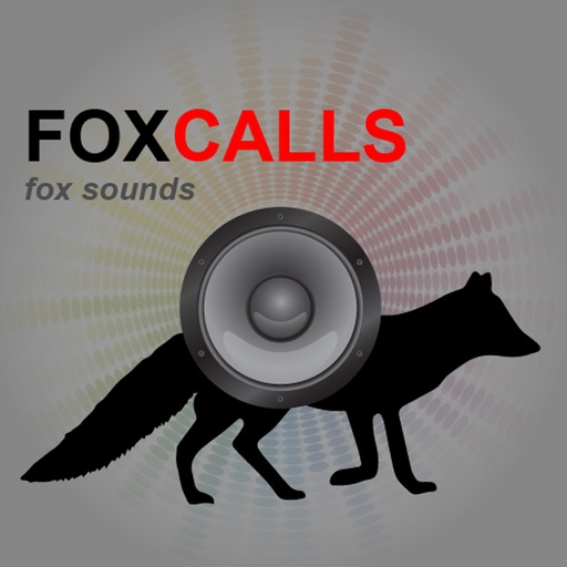 REAL Fox Sounds and Fox Calls for Fox Hunting - (ad free) BLUETOOTH COMPATIBLE