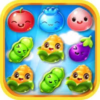 Codes for Garden World Crush Skull Edition- Smash the Jelly to Candy the Frozen Diamond skull Hack