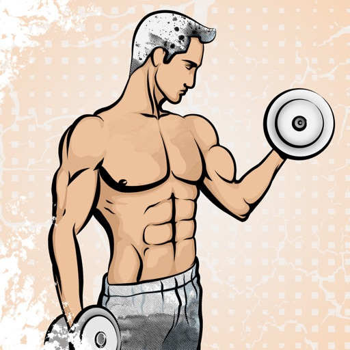 Workout & Fitness Exercises