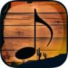 カントリー ミュージック 着メロ – 音, ノイズ そして メロディ ために iPhone