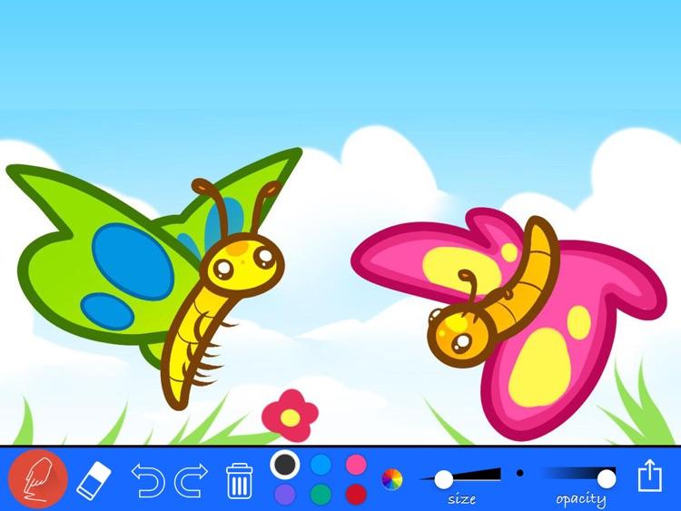 Live Drawing screenshot-4