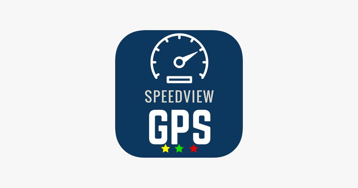 speedview gps speedometer