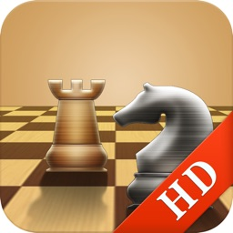 Chess - Deluxe HD