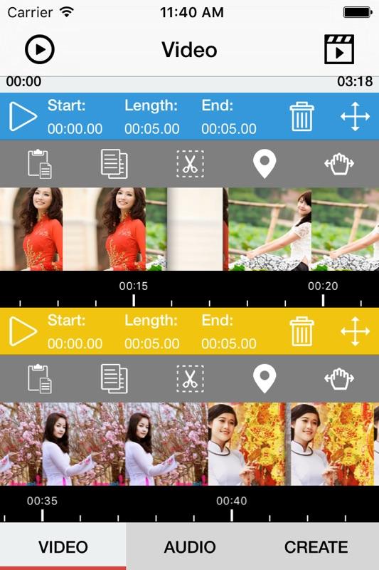 S-Camera Recorder Pro - No Crop Video for Vine & Instagram