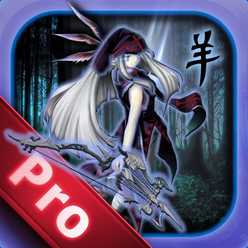 Angel  Dark Arrow Pro - Fighters Girls Archers Clan icon
