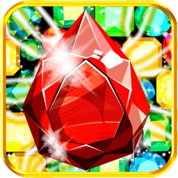 Jewel Puzzle Pro: Jewel Diamond Star