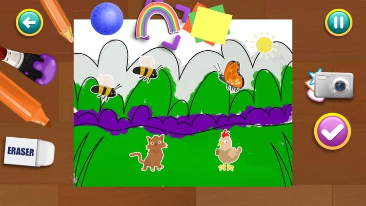 BBC CBeebies Playtime screenshot-3