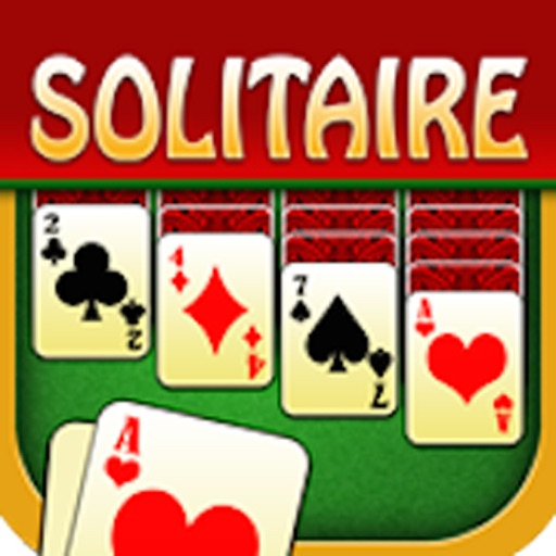 Solitaire Free Classic Card Game: Online Hearts and Spider Multiplayer Plus icon