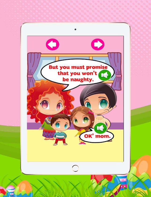 Học đàm thoại tiếng Anh: Nghe và Nói tiếng Anh cho trẻ em