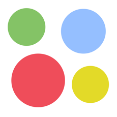 Activities of Circlestouch - The game to train your visual agility