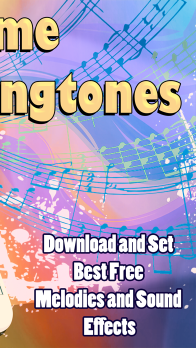 Awesome Ringtones – Set Best Free Melodies and Sound Effect