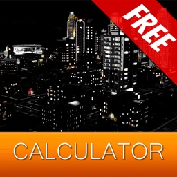 "Calculator for ""SimCity BuildIt"""