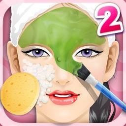 Makeup Salon - Girls Games