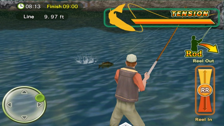 Fly Fishing 3D Premium screenshot-3