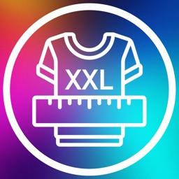 Clothing Size Converter