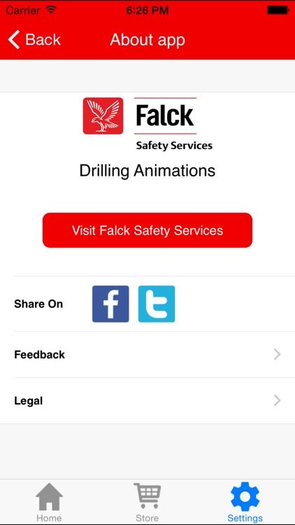 Drilling Animations screenshot-3