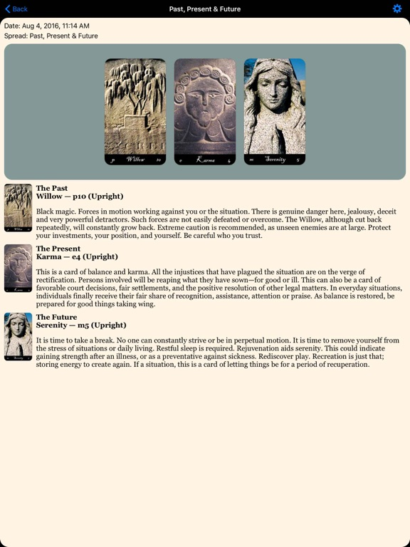 Graven Images Oracle-ipad-3