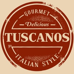 Wine & Dine imenu - Tuscanos restaurant