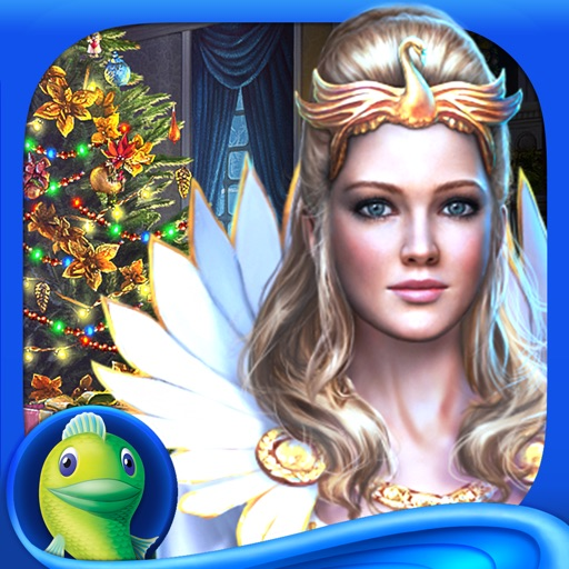 Christmas Eve: Midnight's Call HD - A Holiday Hidden Object Adventure (Full) icon